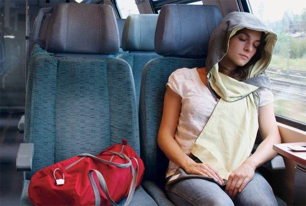 Nguyên nhân khiến bạn mệt mỏi mỗi khi đi ô tô và cách xử lý6qaa