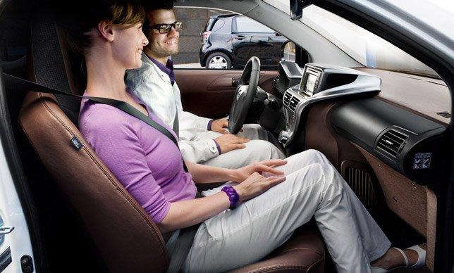 Nguyên nhân khiến bạn mệt mỏi mỗi khi đi ô tô và cách xử lý4aa