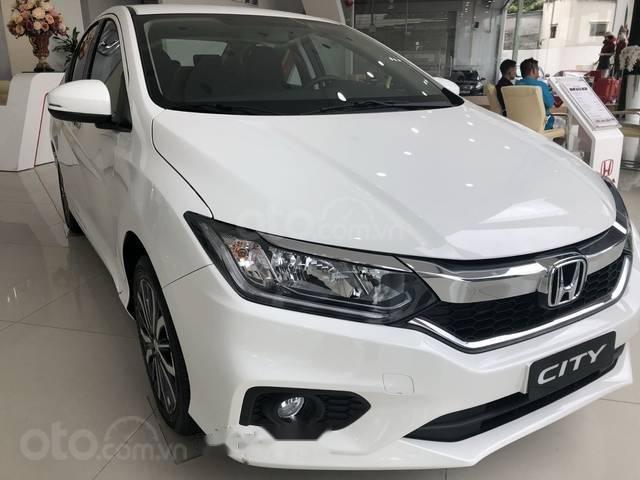 Honda City V-TOP 2019, đủ màu giao ngay, Honda Ô tô Đăk Lăk- Hỗ trợ trả góp 80%, ưu đãi cực tốt–Mr. Trung: 0943.097.997-0