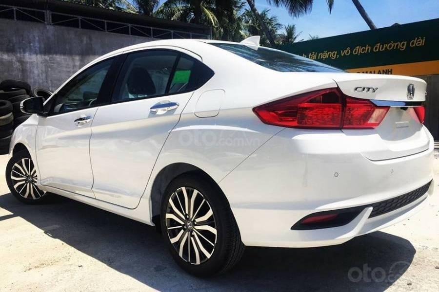 Honda City V-TOP 2019, đủ màu giao ngay, Honda Ô tô Đăk Lăk- Hỗ trợ trả góp 80%, ưu đãi cực tốt–Mr. Trung: 0943.097.997-1