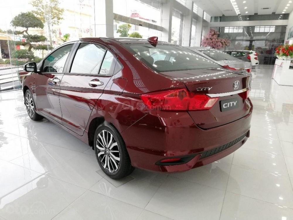 Honda City V-CVT 2019, đủ màu giao ngay, Honda Ô tô Đắk Lắk- Hỗ trợ trả góp 80%, giá ưu đãi cực tốt–Mr. Trung: 0943.097.997-2