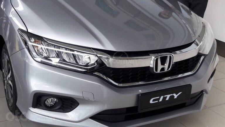 Honda City V-Top 2019, đủ màu giao ngay, Honda Ô tô Đắk Lắk- Hỗ trợ trả góp 80%, ưu đãi cực tốt–Mr.Trung: 0935.751.516-3