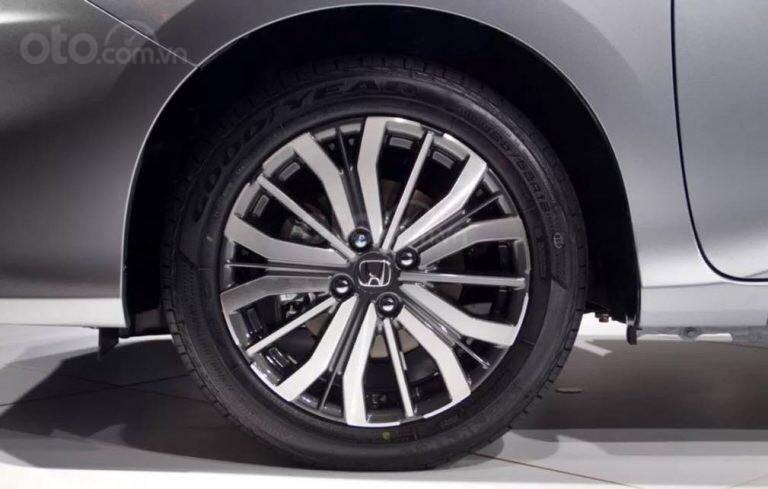 Honda City V-Top 2019, đủ màu giao ngay, Honda Ô tô Đắk Lắk- Hỗ trợ trả góp 80%, ưu đãi cực tốt–Mr.Trung: 0935.751.516-2