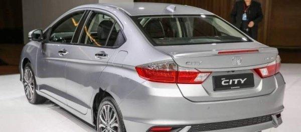 Honda City V-Top 2019, đủ màu giao ngay, Honda Ô tô Đắk Lắk- Hỗ trợ trả góp 80%, ưu đãi cực tốt–Mr.Trung: 0935.751.516-8