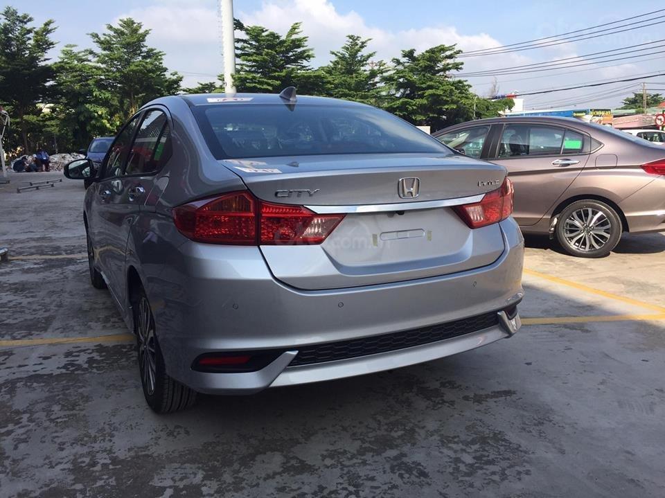 Honda City V-Top 2019, đủ màu giao ngay, Honda Ô tô Đắk Lắk- Hỗ trợ trả góp 80%, ưu đãi cực tốt–Mr.Trung: 0935.751.516-9