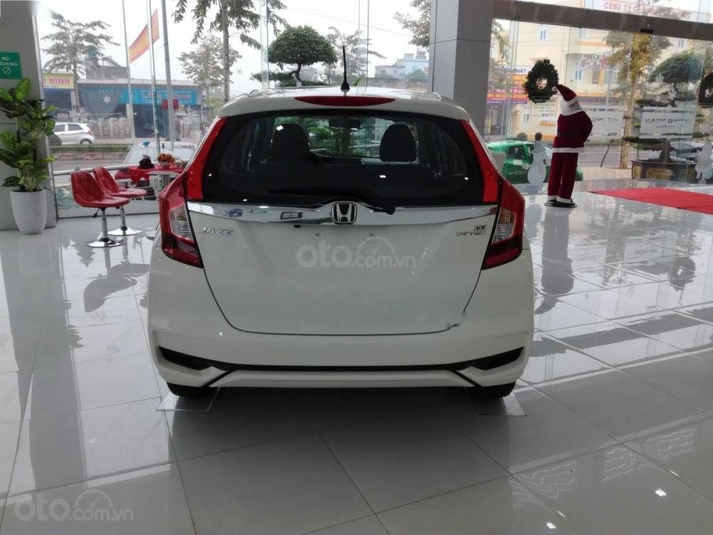 Honda Jazz 1.5 RS 2019, giao ngay, Honda Ô tô Đắk Lắk - Hỗ trợ trả góp 80%, ưu đãi cực tốt–Mr. Trung: 0935.751.516-2