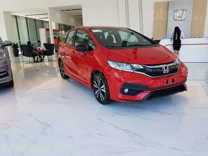 Honda Jazz 1.5 RS 2019, giao ngay, Honda Ô tô Đắk Lắk- Hỗ trợ trả góp 80%, giá ưu đãi cực tốt–Mr. Trung: 0935.751.516 (1)