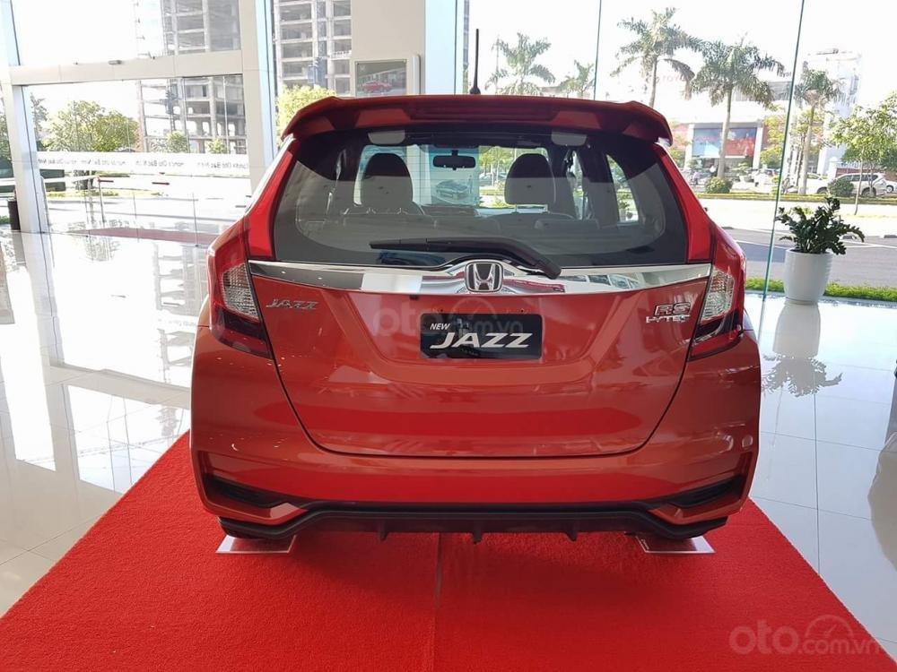 Honda Jazz 1.5 RS 2019, giao ngay, Honda Ô tô Đắk Lắk- Hỗ trợ trả góp 80%, giá ưu đãi cực tốt–Mr. Trung: 0935.751.516 (6)