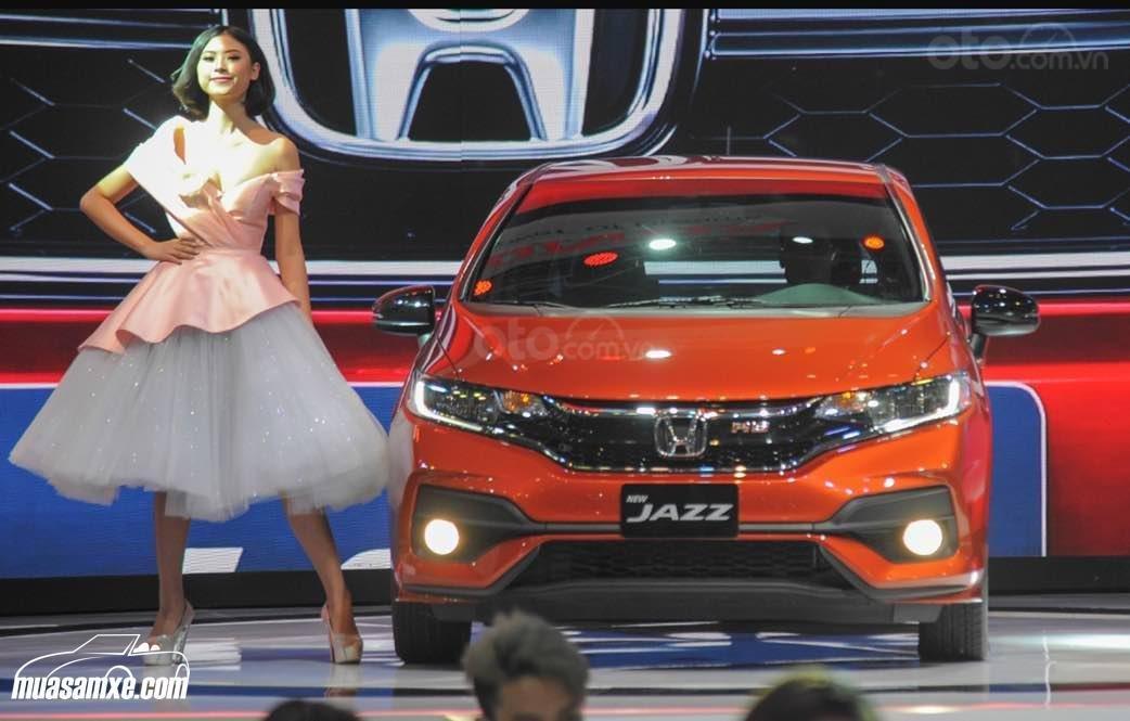 Honda Jazz 1.5 RS 2019, giao ngay, Honda Ô tô Đắk Lắk- Hỗ trợ trả góp 80%, giá ưu đãi cực tốt–Mr. Trung: 0935.751.516 (8)