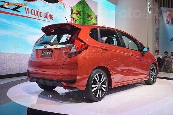 Honda Jazz 1.5 RS 2019, giao ngay, Honda Ô tô Đắk Lắk- Hỗ trợ trả góp 80%, giá ưu đãi cực tốt–Mr. Trung: 0935.751.516 (4)