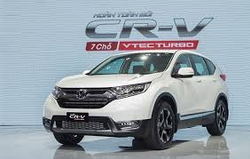 Honda CR-V 1.5 Turbo L 2019, Honda Ô tô Đắk Lắk- Hỗ trợ trả góp 80%, giá ưu đãi cực tốt–Mr. Trung: 0935.751.516-1