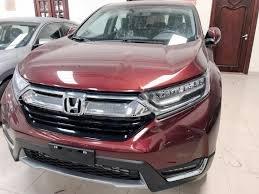 Honda CR-V 1.5 Turbo G 2019, Honda Ô tô Đắk Lắk-Hỗ trợ trả góp 80%, giá ưu đãi cực tốt–Mr. Trung: 0943.097.997-0