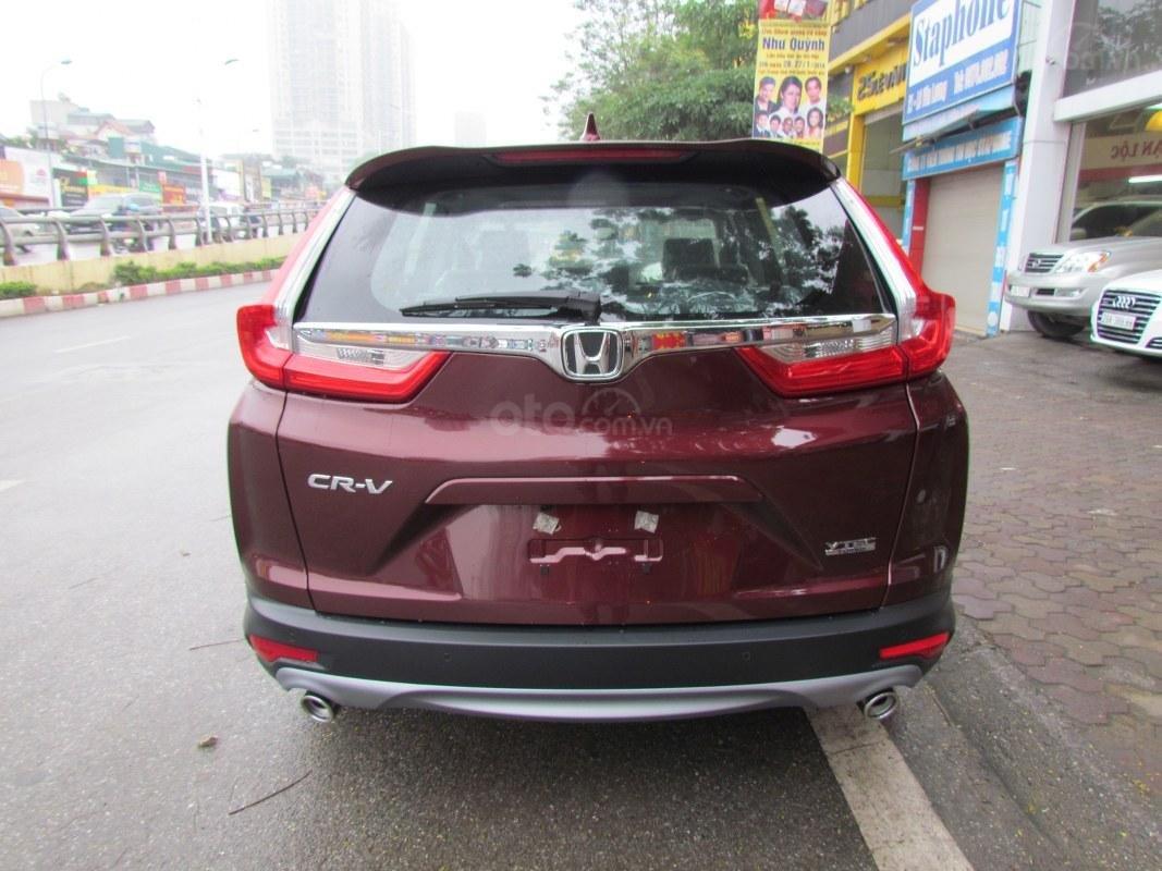 Honda CR-V 1.5 Turbo G 2019, Honda Ô tô Đắk Lắk-Hỗ trợ trả góp 80%, giá ưu đãi cực tốt–Mr. Trung: 0943.097.997-1