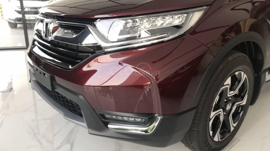 Honda CR-V 1.5 Turbo G 2019, Honda Ô tô Đắk Lắk-Hỗ trợ trả góp 80%, giá ưu đãi cực tốt–Mr. Trung: 0943.097.997-3