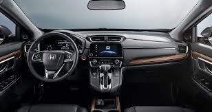 Honda CR-V 1.5 Turbo G 2019, Honda Ô tô Đắk Lắk-Hỗ trợ trả góp 80%, giá ưu đãi cực tốt–Mr. Trung: 0943.097.997-4