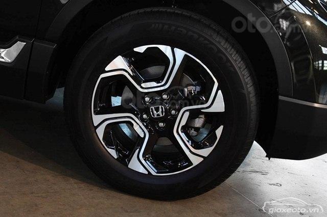 Honda CR-V 1.5 Turbo E 2019, Honda Ô tô Đắk Lắk-Hỗ trợ trả góp 80%, giá ưu đãi cực tốt–Mr. Trung: 0935.751.516-3