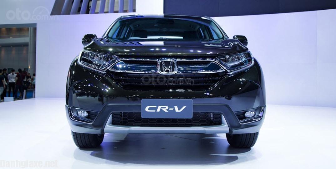 Honda CR-V 1.5 Turbo E 2019, Honda Ô tô Đắk Lắk-Hỗ trợ trả góp 80%, giá ưu đãi cực tốt – Mr. Trung: 0943.097.997-0