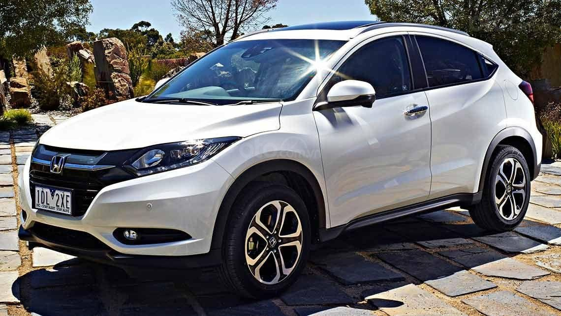 Honda HR-V 1.8 G 2019, Honda Ô tô Đắk Lắk- Hỗ trợ trả góp 80%, giá ưu đãi cực tốt–Mr. Trung: 0935.751.516-0