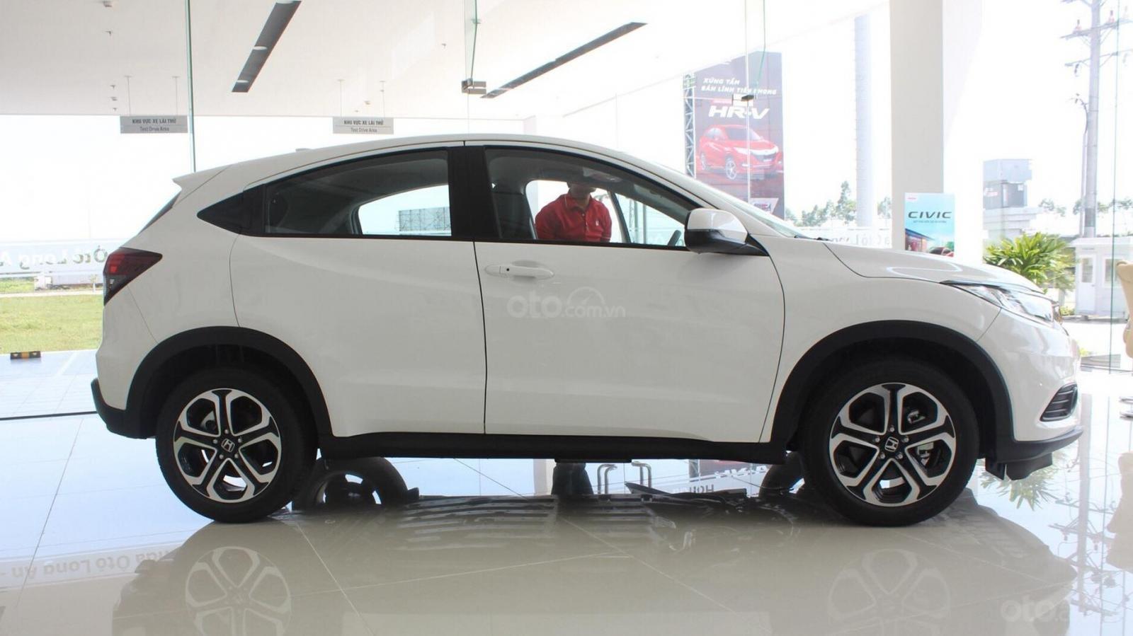 Honda HR-V 1.8 G 2019, Honda Ô tô Đắk Lắk- Hỗ trợ trả góp 80%, giá ưu đãi cực tốt–Mr. Trung: 0935.751.516-2