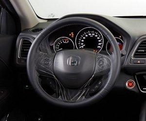 Honda HR-V 1.8 G 2019, Honda Ô tô Đắk Lắk- Hỗ trợ trả góp 80%, giá ưu đãi cực tốt–Mr. Trung: 0935.751.516-5