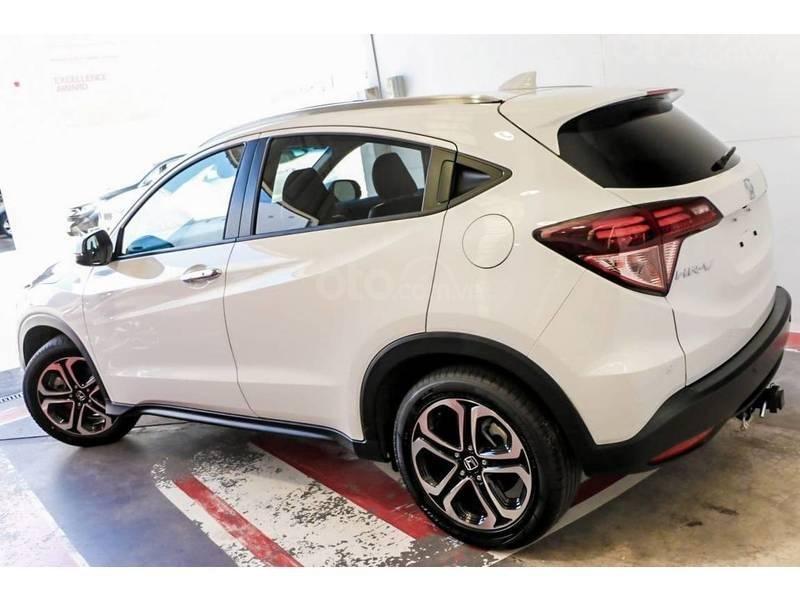Honda HR-V 1.8 G 2019, Honda Ô tô Đắk Lắk- Hỗ trợ trả góp 80%, giá ưu đãi cực tốt–Mr. Trung: 0935.751.516-3