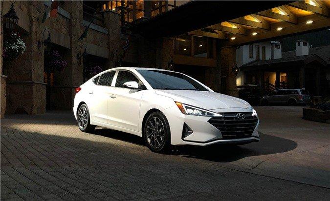 Rò rỉ Catalogue xe Hyundai Tucson và Elantra nâng cấp tại Việt Nam a4