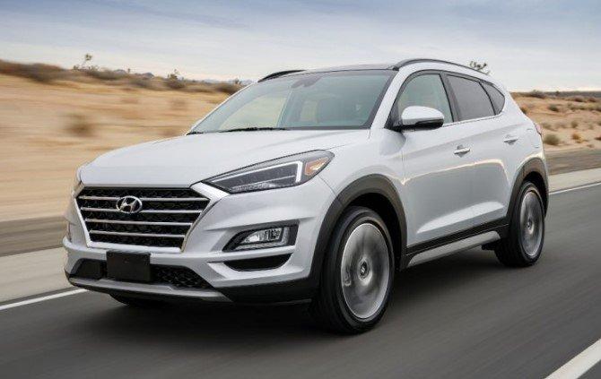 Rò rỉ Catalogue xe Hyundai Tucson và Elantra nâng cấp tại Việt Nam a20