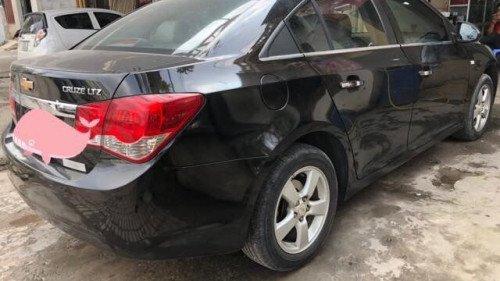 Bán ô tô Chevrolet Cruze đời 2014, giá 385tr (7)