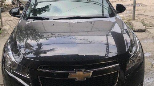 Bán ô tô Chevrolet Cruze đời 2014, giá 385tr (9)