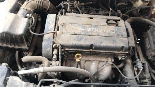 Bán ô tô Chevrolet Cruze đời 2014, giá 385tr (2)