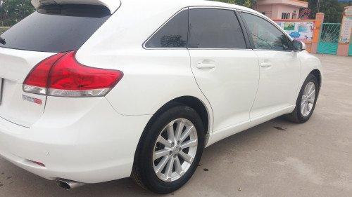 Bán xe Toyota Venza năm 2009, số tự động (2)