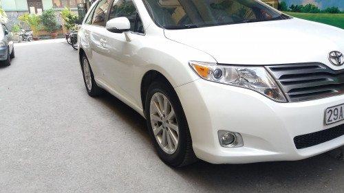 Bán xe Toyota Venza năm 2009, số tự động (15)