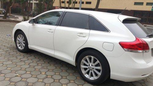 Bán xe Toyota Venza năm 2009, số tự động (3)