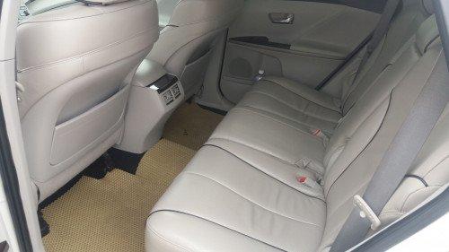Bán xe Toyota Venza năm 2009, số tự động (14)
