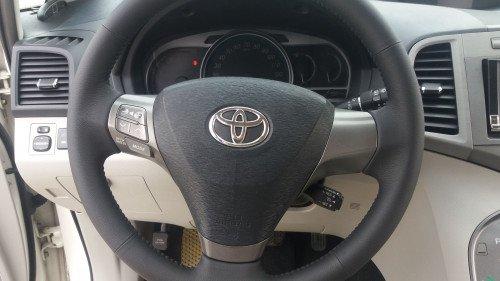 Bán xe Toyota Venza năm 2009, số tự động (11)