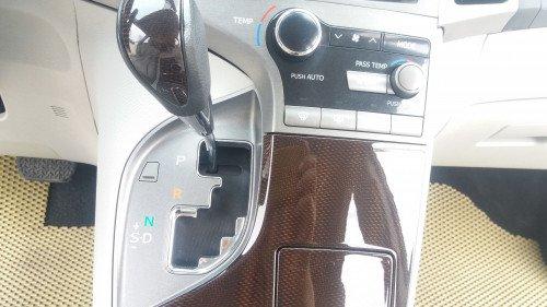 Bán xe Toyota Venza năm 2009, số tự động (10)