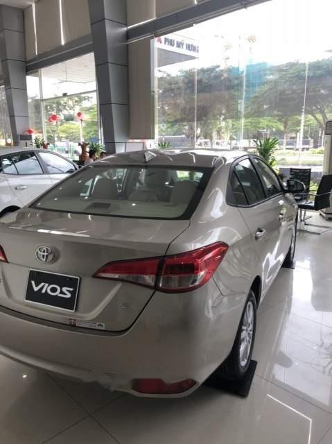 Bán Toyota Vios E sản xuất 2019, giá 506tr-4