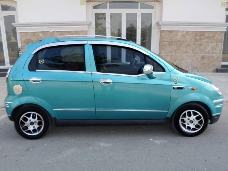 Bán xe Daewoo Matiz sản xuất năm 2007, nhập khẩu nguyên chiếc (2)