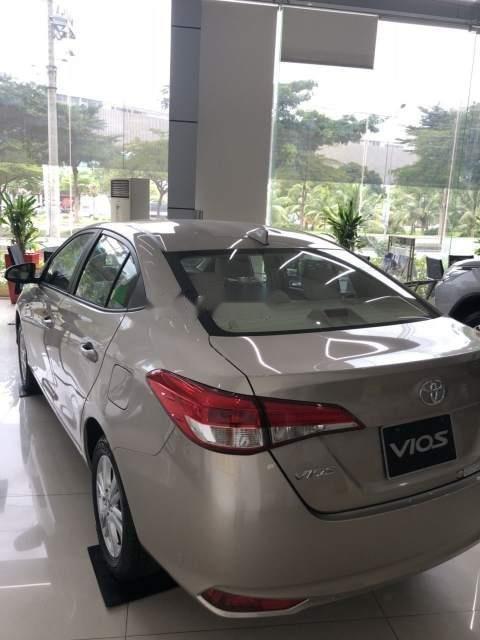 Bán Toyota Vios E sản xuất 2019, giá 506tr-1