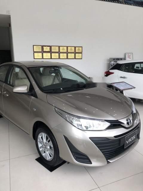 Bán Toyota Vios E sản xuất 2019, giá 506tr-0