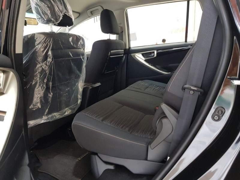 Bán ô tô Toyota Innova Venturer 2019, màu đen, xe nhập, giá chỉ 848 triệu-3