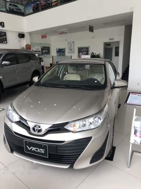 Bán Toyota Vios E sản xuất 2019, giá 506tr-3