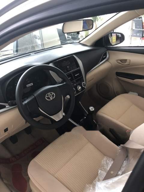 Bán Toyota Vios E sản xuất 2019, giá 506tr-2