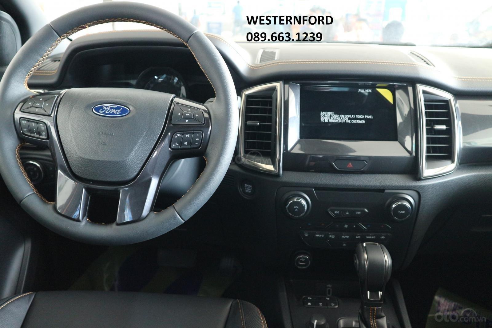 Ford Ranger 2019 XLS, XLT, Wildtrak, Raptor, full màu, full xe, quà tặng hấp dẫn-3