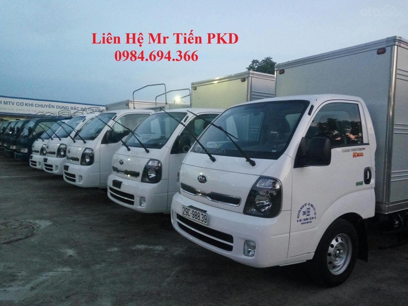 Bán xe tải Kia K250 ABS, tải 2.49 tấn đủ các loại thùng. Liên hệ 0984694366, hỗ trợ trả góp (11)