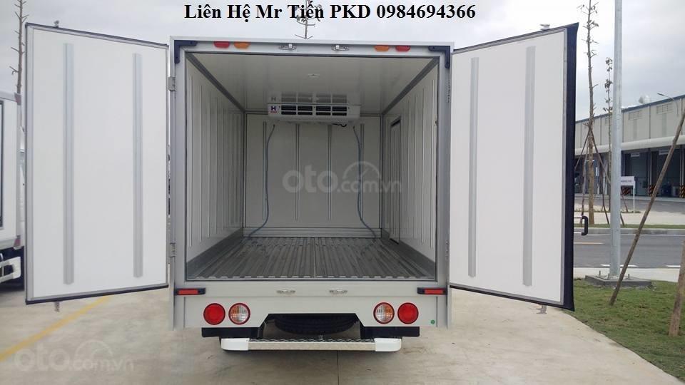 Bán xe tải Kia K250 ABS, tải 2.49 tấn đủ các loại thùng. Liên hệ 0984694366, hỗ trợ trả góp (8)