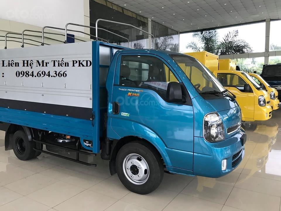 Bán xe tải Kia K250 ABS, tải 2.49 tấn đủ các loại thùng. Liên hệ 0984694366, hỗ trợ trả góp (1)