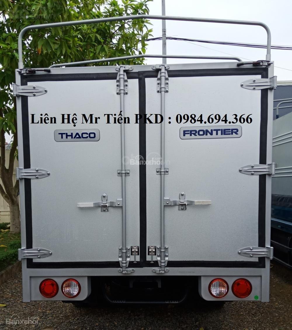 Bán xe tải Kia K250 ABS, tải 2.49 tấn đủ các loại thùng. Liên hệ 0984694366, hỗ trợ trả góp (19)