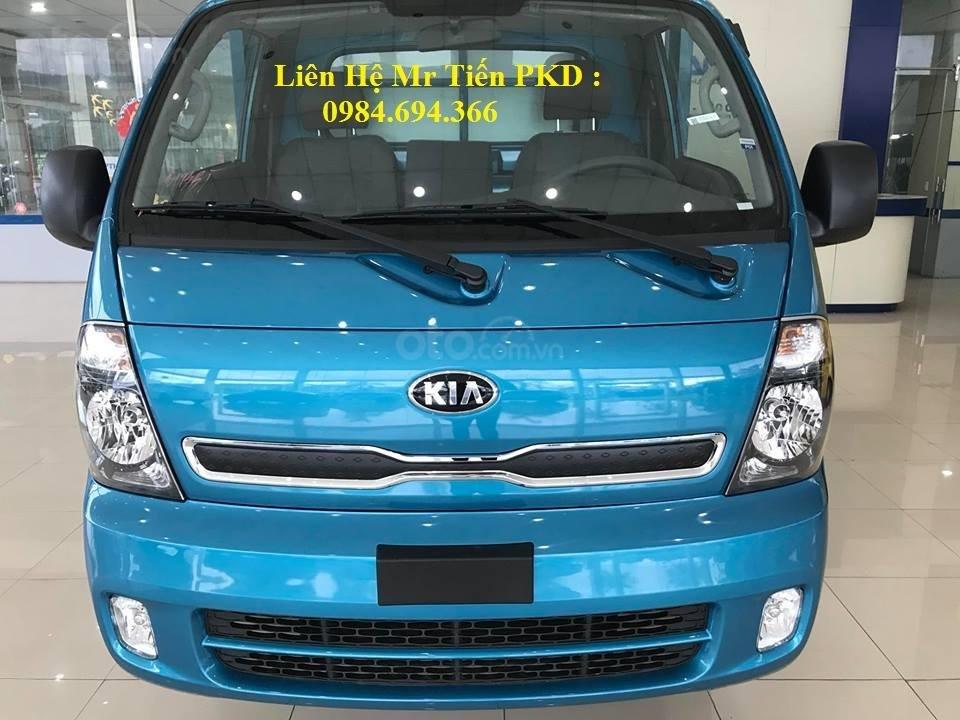 Bán xe tải Kia K250 ABS, tải 2.49 tấn đủ các loại thùng. Liên hệ 0984694366, hỗ trợ trả góp (24)