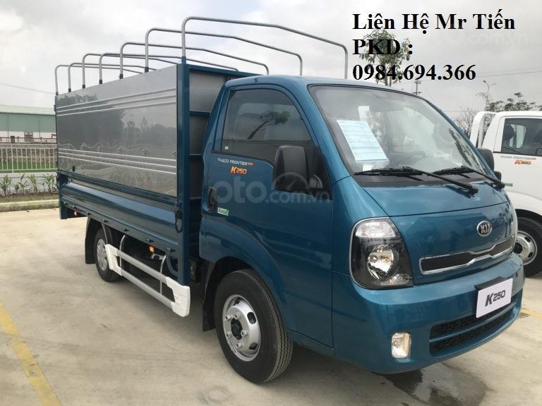Bán xe tải Kia K250 ABS, tải 2.49 tấn đủ các loại thùng. Liên hệ 0984694366, hỗ trợ trả góp (25)